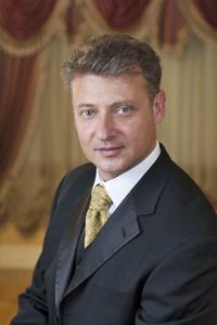 Dr. Alexander Bokser